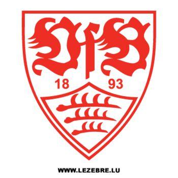 Sweat-shirt Stuttgart Logo