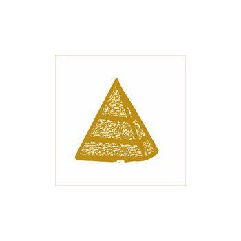 Sticker Décoration Pyramide