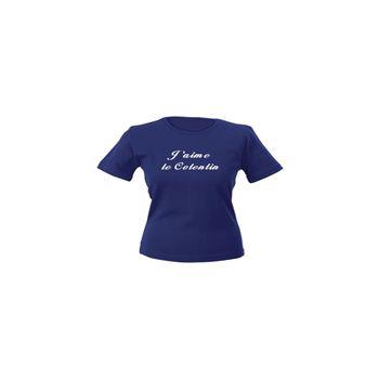 T-Shirt Camping – J'aime le Cotentin