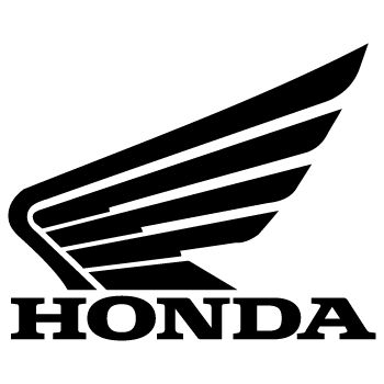 Honda Logo Decal