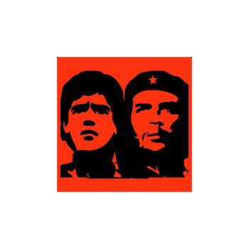 Tee shirt Maradona