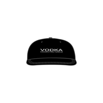 Casquette Vodka Connecting People