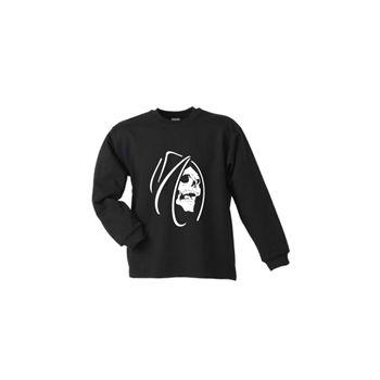 Skull Sweat-shirt 12