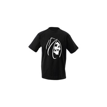 Tee shirt Tête de Mort 12