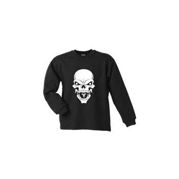 Skull Sweat-shirt 27