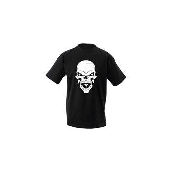 Tee shirt Tête de Mort 27