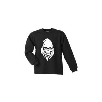 Skull Sweat-shirt 6