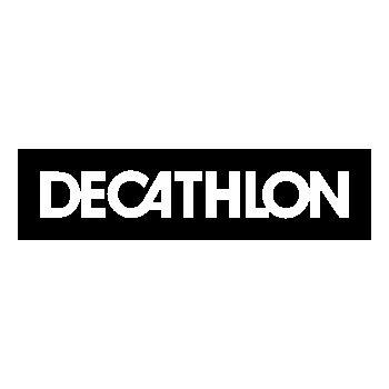 Sticker Decathlon Logo