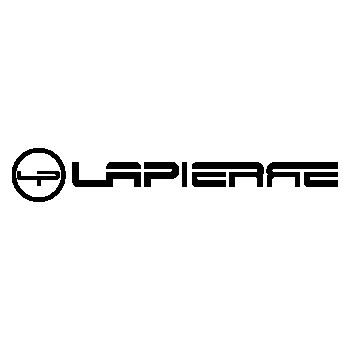 Lapierre bike Decal