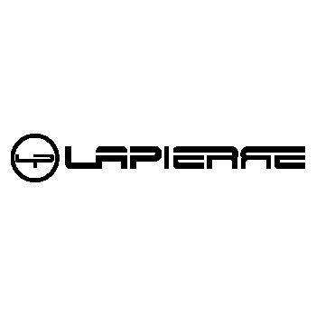 > Sticker Lapierre Vélo Logo