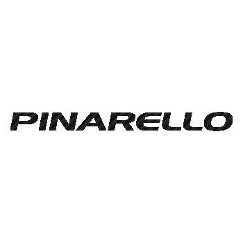 Sticker Carbone Pinarello Logo 3