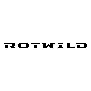 Sticker Rotwild Logo 2