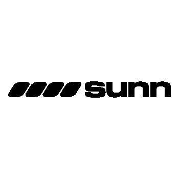 Sticker Sunn Bicycle Logo 2