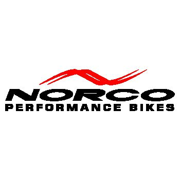 Sticker Norco Performance Bikes