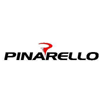 Pinarello logo Decal