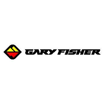 Sticker Gary Fisher Logo