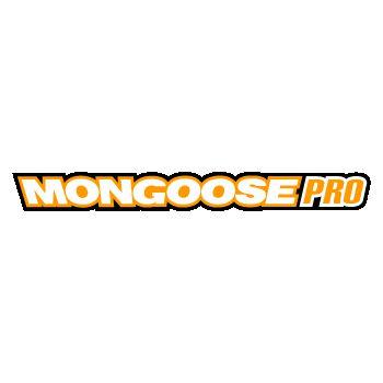 Mongoose Pro logo Decal