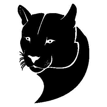 Puma Decal