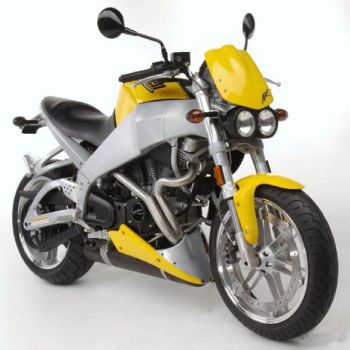 Kit stickers Buell XB9 (Roadster sportif)