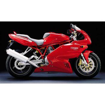 Kit stickers Ducati 620 SS (Sportive)
