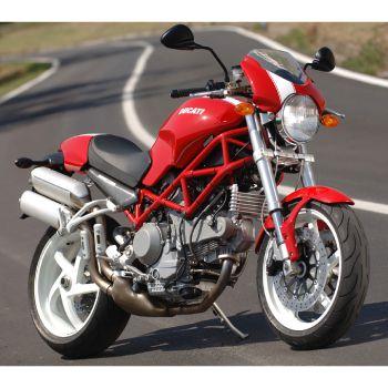 Kit stickers Ducati Monster 1000