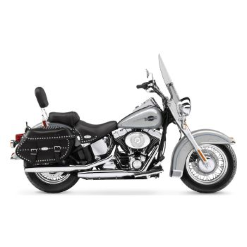 Kit stickers Harley-Davidson FLSTCI Softail