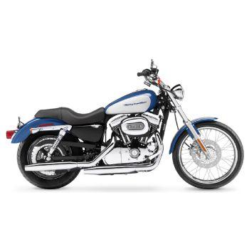 Kit stickers Harley-Davidson Sportster 1200 L Custom