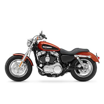 Kit stickers Harley-Davidson XL 1200C Sportster