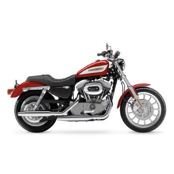 Kit stickers Harley-Davidson XL 1200R Sportster