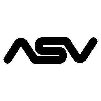 ASV Inventions Decal