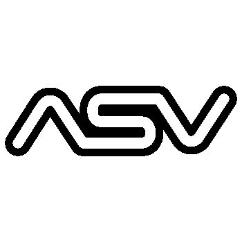 ASV Inventions Decal 2