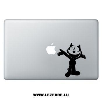 Sticker Felix Le Chat