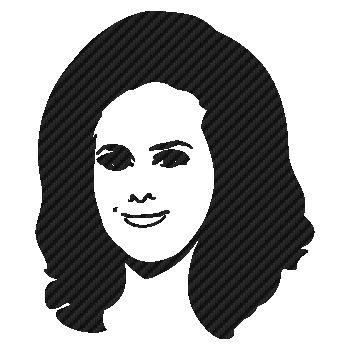 Sticker Carbone Adele