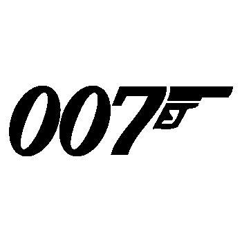 Sweat-Shirt 007 James Bond