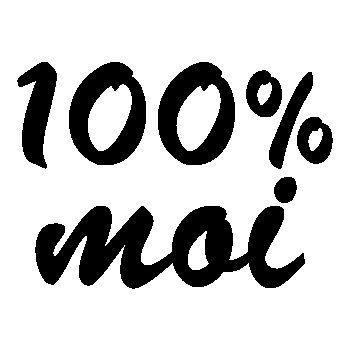 Tee-shirt 100% Moi