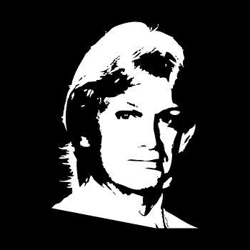 CLOCLO Claude François T-shirt
