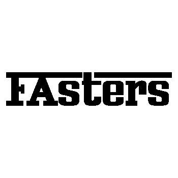 Sticker logo FAsters Forum Ferrari