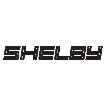 Shelby Cobra Decal