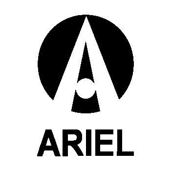 Ariel Decal