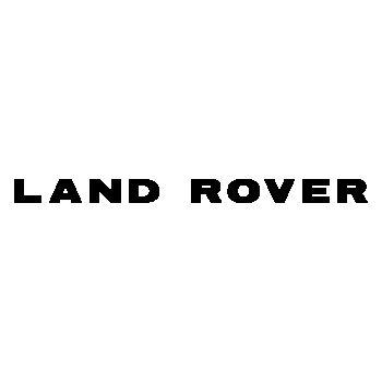 Sticker Land Rover Logo 2
