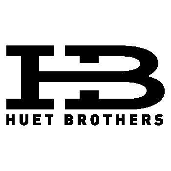 Huet Brothers Decal