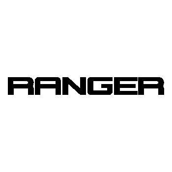 Sticker Ford Ranger