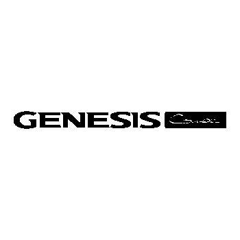 Sticker Hyundai Genesis Coupe
