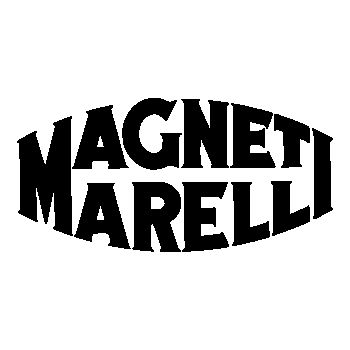 Magneti Marelli old logo Decal