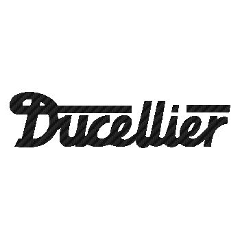 Ducellier Carbon Decal