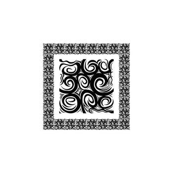 sticker Cadre - ART CUSTOM ADHESIVE