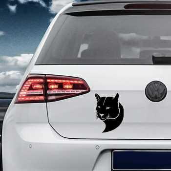 Puma Volkswagen MK Golf Decal