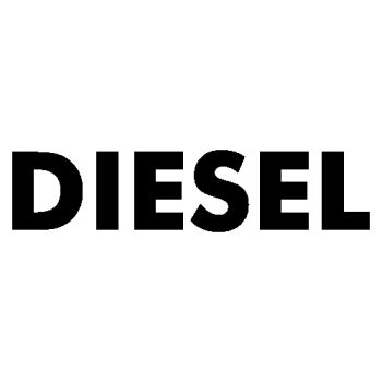 Sticker garage auto DIESEL