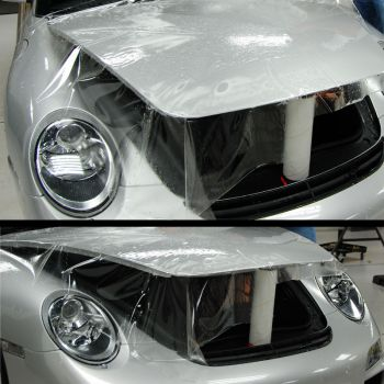 3M VentureShield - Film de Protection Auto Moto (1 m x 1,52 m)