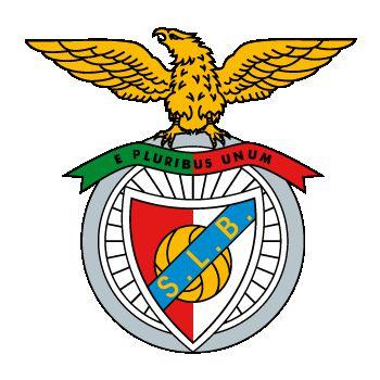 Sticker SLB Sport Lisboa Benfica Emblème